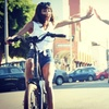 Up to 45% Off Celebrity Bike Tour from Recycles Electric Bikes