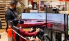 Virtual Racing Experience