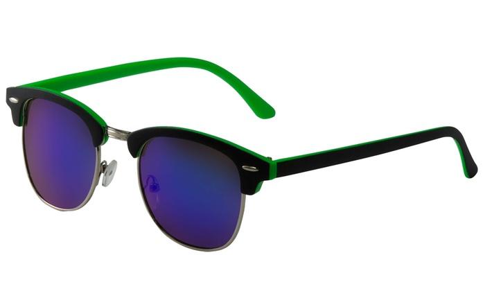Piranha Retro Collection Club Sunglasses