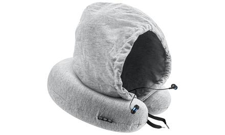 Apachie Bluetooth Travel Pillow