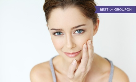 Facial Treatments at Relaxation Station (Up to 57% Off). Three Options Available.