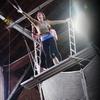 50% Off Trapeze Class