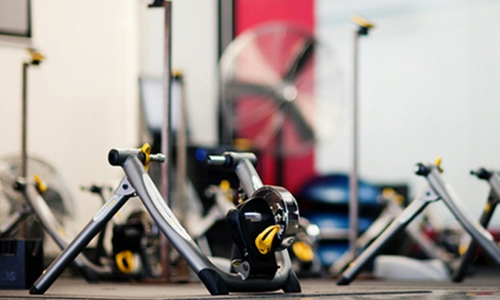Herriott Sports Performance - North Queen Anne: Drivetrain Bike Service or Five or 10 Cycling and Conditioning Classes at Herriot Sports Performance