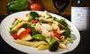 Pizzeria Espiritu - Santa Fe: Pizza Meal with Beer for Two or Pasta Meal with Wine for Two at Pizzeria Espiritu in Santa Fe (51% Off)