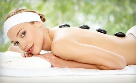 60-Minute Hot-Stone or Head to Toe Massage (Up to a $100 Value) - Christopher Pokrandt, LMT in West Seneca