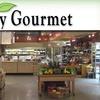 Half Off at City Gourmet