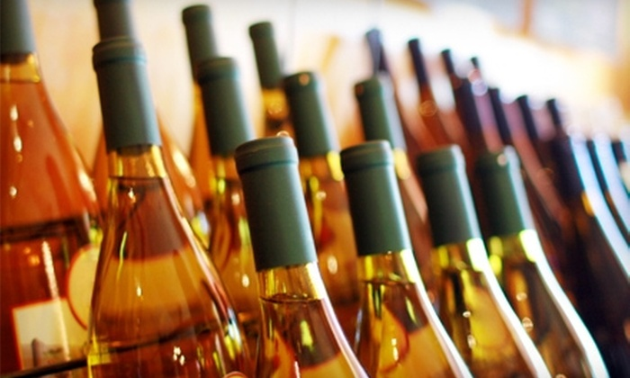 Centennial Wine & Spirits - Louisville: $9 for $18 Worth of Wine and Spirits at Centennial Wine & Spirits in Louisville