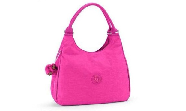 Kipling Bagsational Very Berry