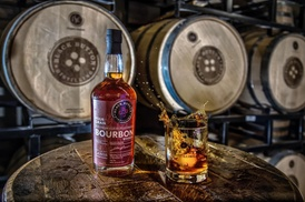80% Off Tasting Experience at Black Button Distilling at Black Button Distilling, plus 6.0% Cash Back from Ebates.