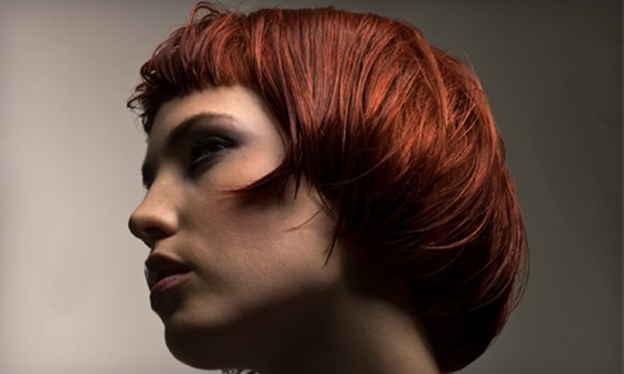 Salon Couture - Elgin: $40 for $80 Worth of Hair Services at Salon Couture in Elgin