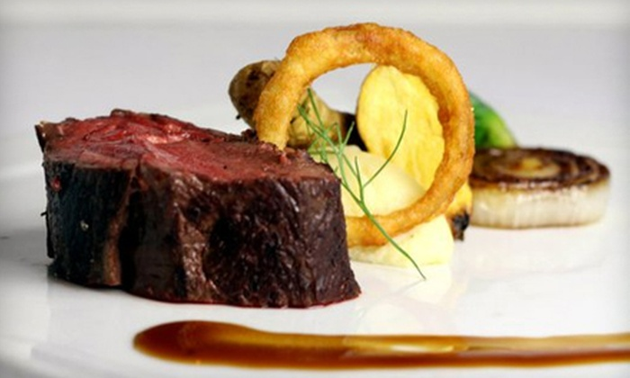 Yono's Restaurant - Albany: $25 for $50 Worth of Fine Dining at Yono's Restaurant