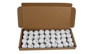 Callaway Chrome Soft Golf Balls (Refinished; 24-Count)