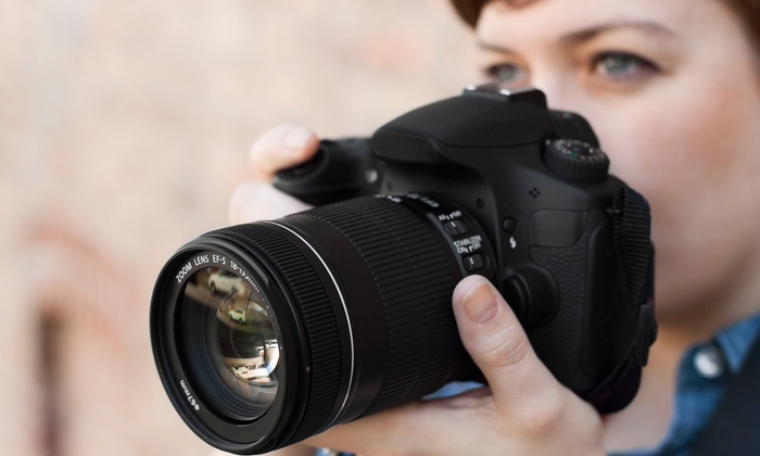 Kelly Segré Photography - San Buenaventura (Ventura): $69 for Two 2.5-Hour Photography Classes at Kelly Segré Photography ($198 Value)