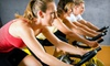 Om Oasis Yoga. Spin. Wellness. - Old Monterey Business District: 5, 10, or 20 Spinning Classes at Om Oasis in Monterey (Up to 59% Off)