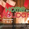 Half Off Holiday Symphony Ticket