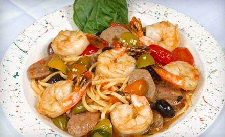 $30 Groupon to Pomodoro Cafe - Pomodoro Cafe in Gainesville