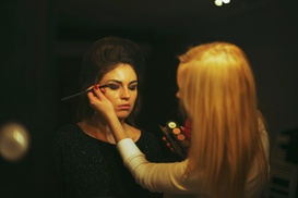Makeup by Marcela: Bridal Makeup Trial Session or Special Occasion Makeup Application from Makeup by Marcela (45% Off)