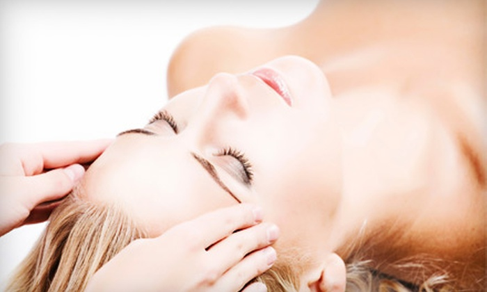 Hannah Summersell LMT - Terrace Hills: One, Three, or Five Swedish Massages from Hannah Summersell LMT (Half Off)
