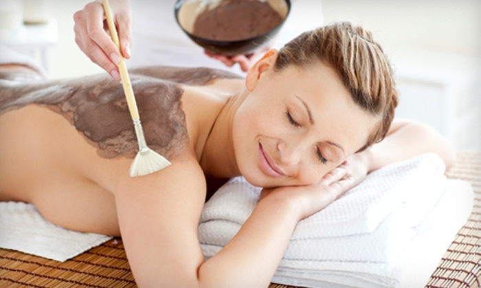The Body Shop Massage & Day Spa - Chandler: One, Two, or Three Seasonal Body Wraps at The Body Shop Massage & Day Spa in Chandler