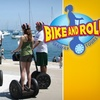 $35 for a Lakefront Segway Tour
