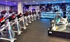 Up to 32% Off Cycling Classes