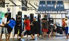 American Kickboxing Academy - Multiple Locations: $29 for a One-Month Adult or Kids' Membership to American Kickboxing Academy (Up to $149 Value)