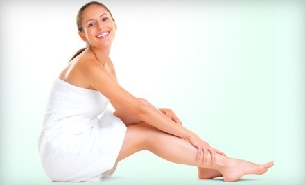 6 Laser Hair-Removal Treaments on a Small Area - American Aesthetics Med Spa in Lynnwood
