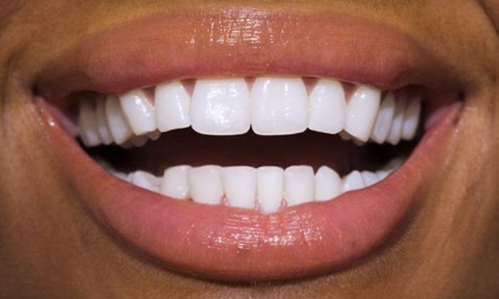 Greg Komyathy, D.D.S. - Okemos: Dental Services from Greg Komyathy, D.D.S. in Okemos. Three Options Available.