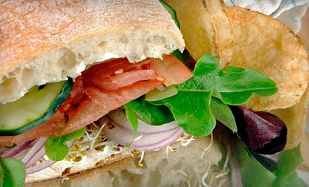 $10 Groupon to Hanna's Specialty Foods and Delicatessen - Hanna's Specialty Foods and Delicatessen in Lafayette