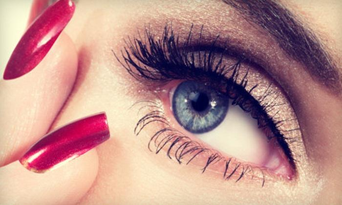 Dolce Med Spa & Boutique - Hanover: $85 for a Full Set of NovaLash Eyelash Extensions at Dolce Med Spa & Boutique in Hanover ($175 Value)