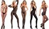 Women's Sexy Bodystockings: Women's Sexy Bodystockings