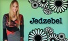 Jedzebel - Downtown Santa Cruz: $10 for $20 Toward Eclectic Clothing, Hats, and Gifts at Jedzebel