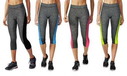 Comodos leggins deportivos para mujer