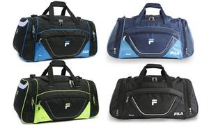 Fila Acer Sports Duffel Bag
