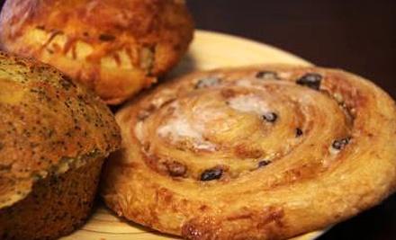 $30 Groupon to Muffin Mania - Muffin Mania in San Rafael