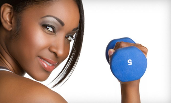 Your Time Fitness - Multiple Locations: $20 for a Three-Month Membership, Gym-Access Fob, and One Personal-Training Session at Your Time Fitness ($187 Value)