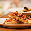 Up to 52% Off Italian Fare at Senova Restaurant