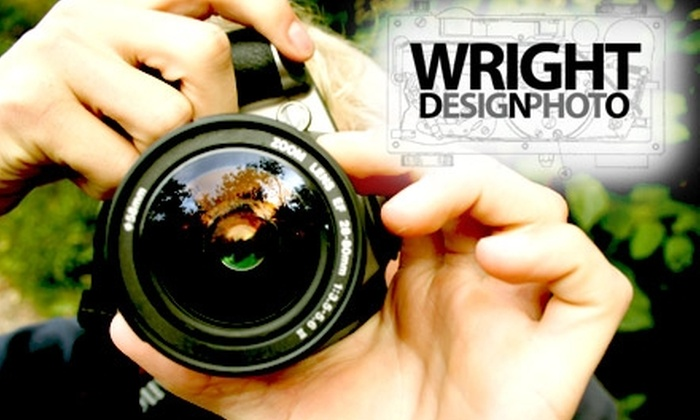 Don Wright Designs - Nashville: $99 for a Private, Two-Hour Photography Lesson from Don Wright Designs & Photography