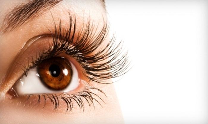 Spectrum Lasik - Greenville: $2,195 for Laser Eye Surgery at Spectrum Lasik in Greenville, South Carolina ($4,390 Value)