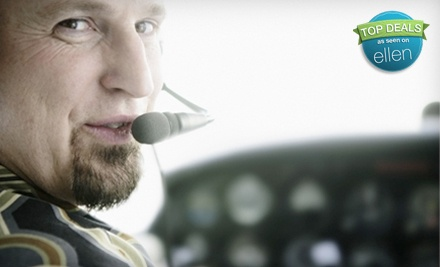 30-Minute Discovery Flight for 1 (an $80 value) - Ferguson Aviation Academy in Pensacola