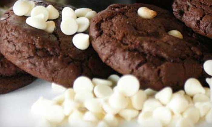 Feed Your Soul Cookies - New York City: $22 for 2 Dozen Cookies Delivered from Feed Your Soul