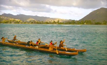 Hawaiian Surf Adventure - Hawaiian Surf Adventures in Honolulu