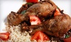 Chef Rob's Caribbean Cafe - Downtown: Authentic Caribbean Cuisine at Chef Rob's Caribbean Cafe in Sandy Springs (Up to 53% Off). Two Options Available.