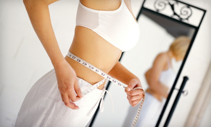 Sei Bella Med Spa - Little Rock: Three, Six, or Eight Lipo-Ex Body-Contouring Treatments at Sei Bella Med Spa (Up to 79% Off)