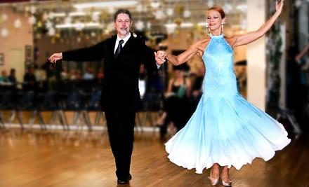 Top Shelf Dance: 8-Week Group Dance Course - Top Shelf Dance in Norcross