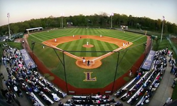 Nashville Outlaws - Green Hills: $8 for a Baseball Package for Two at Any Regular-Season Nashville Outlaws Game ($16 Value)
