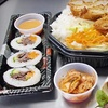 Half Off Korean Fusion Fare at Tiger Pop