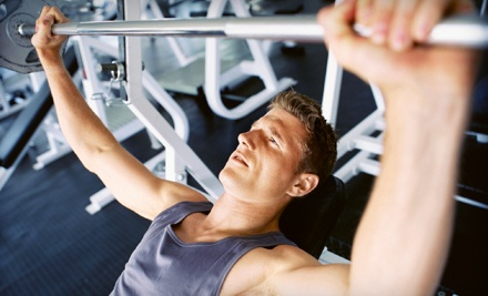 10-Class Fitness Punch-Pass (a $150 value) - World Gym in Kitchener