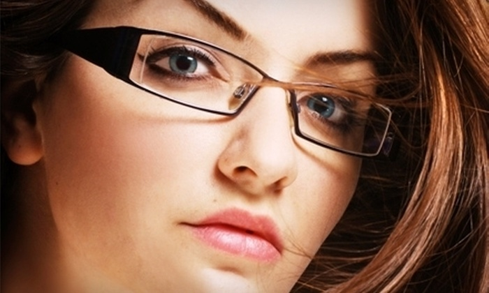 Essex Fashion Optical - West Caldwell: $39 for $200 Toward Compete Pair of Prescription Eyeglasses or Sunglasses at Essex Fashion Optical in West Caldwell