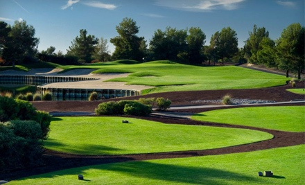Raven Golf Club - Raven Golf Club in Phoenix
